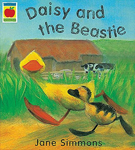 9781841215921: Daisy And The Beastie (Orchard Picturebooks)