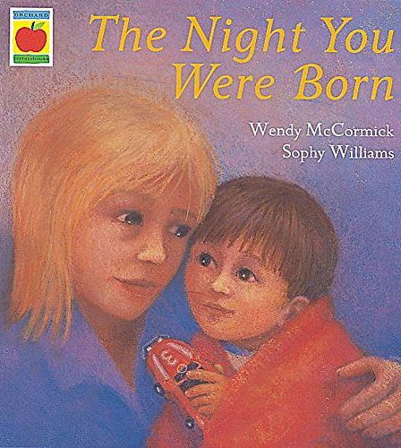 9781841215938: The Night You Were Born (Orchard Picturebooks)