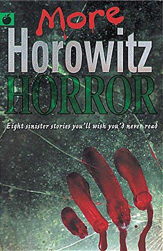 9781841216072: Horowitz Horror: Horowitz Horror 2