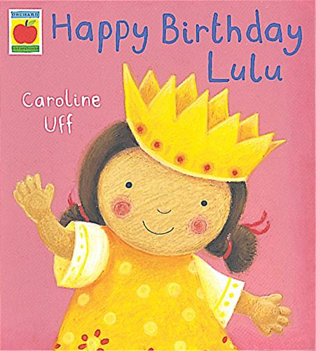 9781841216188: Lulu: Happy Birthday Lulu