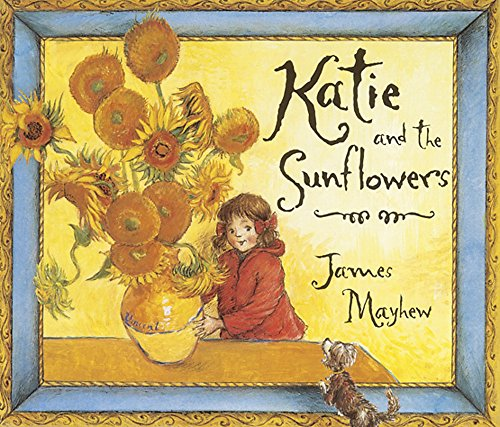 9781841216348: Katie and the Sunflowers