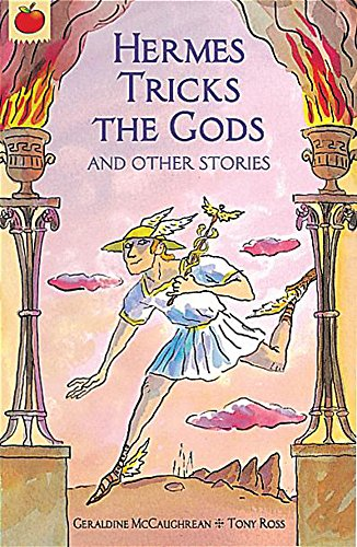 9781841216607: Hermes Tricks The Gods and Other Greek Myths