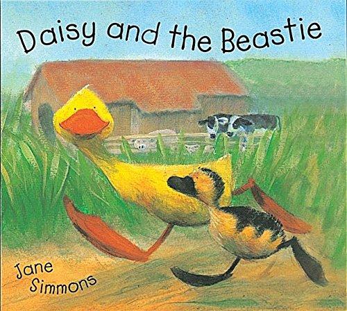 9781841217376: Daisy And The Beastie