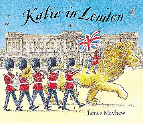 9781841218069: Katie in London