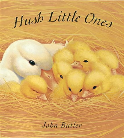 9781841218946: Hush Little Ones