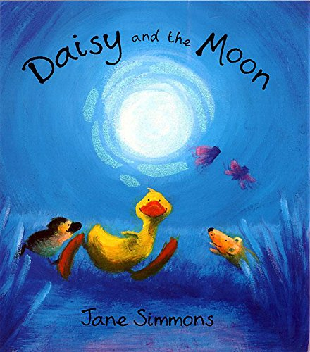 Daisy and the Moon: Simmons, Jane