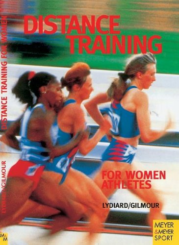Distance Training for Women Athletes: Lydiard, Arthur and