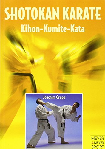 Shotokan Karate Kohon Kumite Kata: GRUPP
