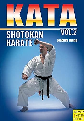 Shotokan Karate Kata Vol.2: Kata v. 2: Grupp, Joachim