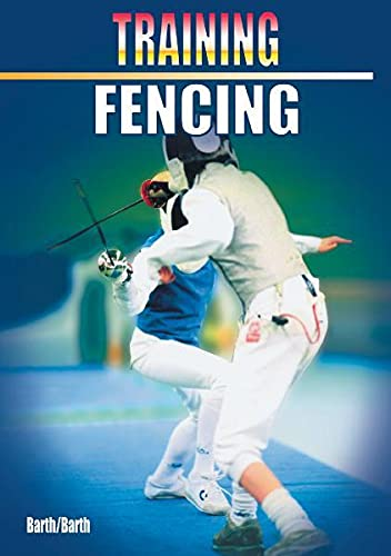 9781841260969: Training Fencing