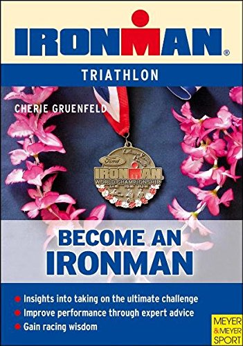 9781841261133: Becoming an Ironman: Triathlon