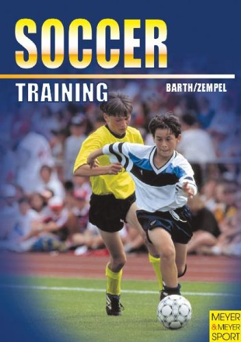 9781841261317: Training: Soccer