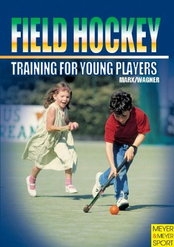9781841261362: Field Hockey Training: For Young Players