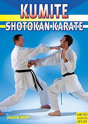 9781841261515: Kumite: Shotokan Karate