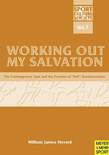 9781841261607: Working Out My Salvation (Sport, Culture & Society Series)