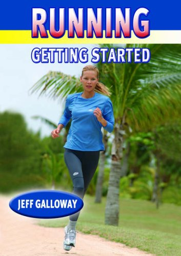9781841261669: Running - Getting Started