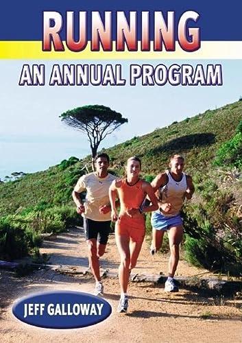 9781841261690: Running: A Year Round Plan
