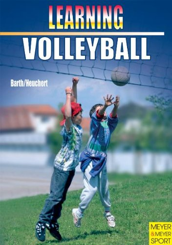 9781841261973: Learning Volleyball