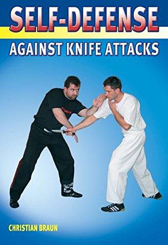 9781841261980: Self-defense Against Knife Attacks