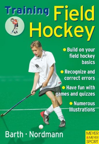 9781841262239: Training Field Hockey (Training (Meyer & Meyer))