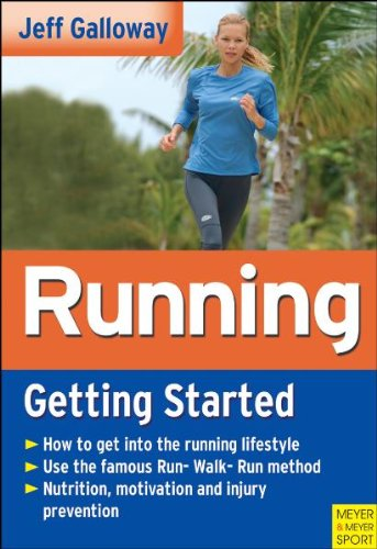 9781841262420: Running: Getting Started