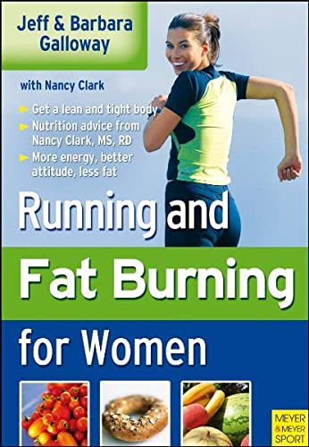 Running and Fatburning for Women (1841262439) by Jeff Galloway; Barbara Galloway
