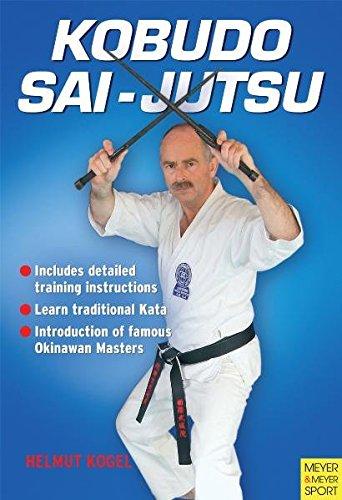 9781841262451: Kobudo Sai-Jutsu: Technique - Training - Kata
