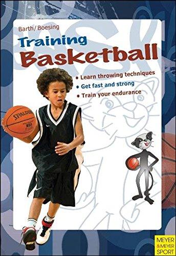 9781841262642: Training Basketball