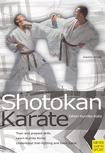 Shotokan Karate - Kihon-kumite-kata: Joachim Grupp
