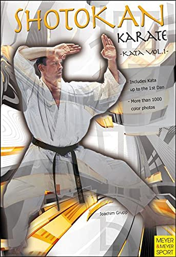 9781841262826: Shotokan Karate: Kata