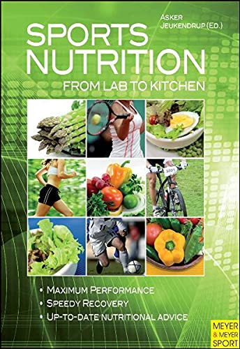 9781841262963: Sports Nutrition: From Lab to Kitchen