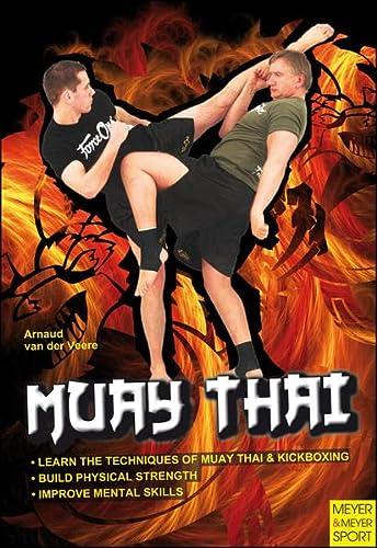9781841263281: Muay Thai