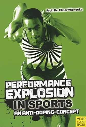 Performance Explosion in Sports: Elmar Wienecke