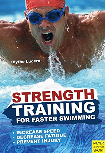 9781841263397: Strength Training for Faster Swimming