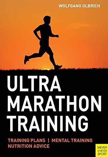 9781841263625: Ultra Marathon Training