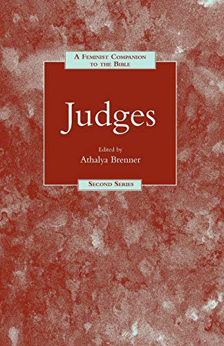 Feminist Companion to Judges (Feminist Companion to the Bible (Second ))