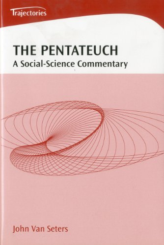 9781841270272: The Pentateuch: A Social-Science Commentary (Trajectories: A Social-Science Commentary)
