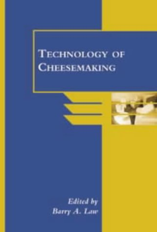 9781841270371: Technology of Cheesemaking