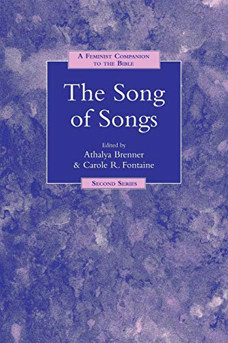 9781841270524: The Song of Songs: A Feminist Companion to the Bible