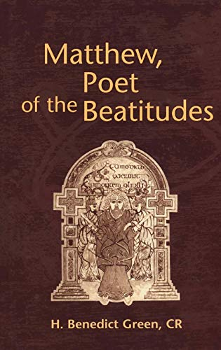 9781841271651: Matthew, Poet of the Beatitudes (Journal for the Study of the New Testament Supplement)