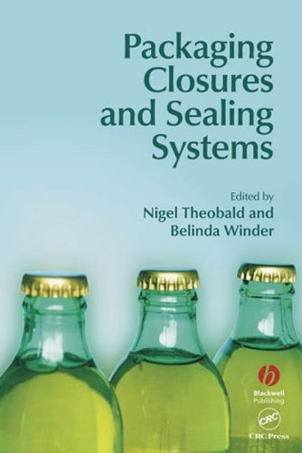 9781841273372: Packaging Closures and Sealing Systems (Sheffield Packaging Technology)