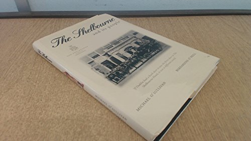 The Shelbourne and its People: Michael O'Sullivan, Bernardine
