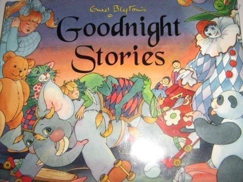 9781841350301: Enid Blyton Goodnight Stories (Enid Blyton Bedtime Anthologies)