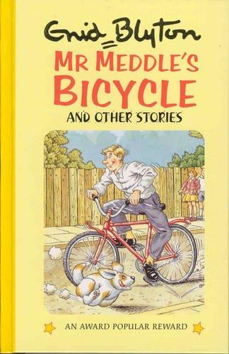 9781841350646: Mr. Meddle's Bicycle (Enid Blyton's Popular Rewards Series 10)