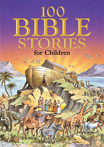 9781841351056: 100 Bible Stories for Children