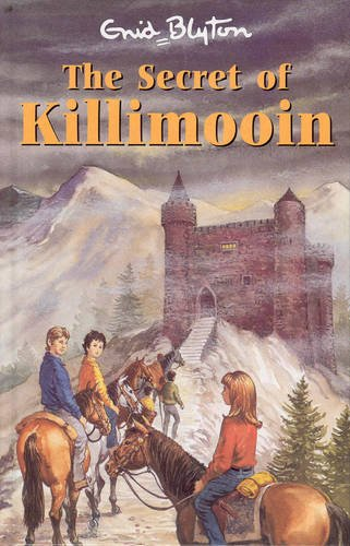 9781841351421: The Secret of Killimooin (Secret Series)