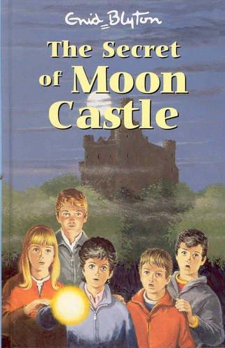 9781841351452: The Secret of Moon Castle (Secret Series)