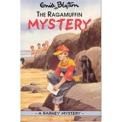 9781841351704: The Ragamuffin Mystery (Barney Mysteries)