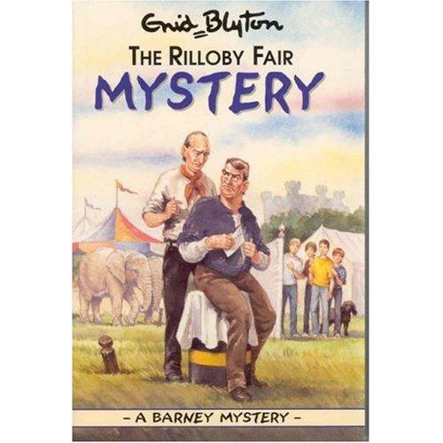 9781841351711: The Rilloby Fair Mystery  (Barney Mysteries)