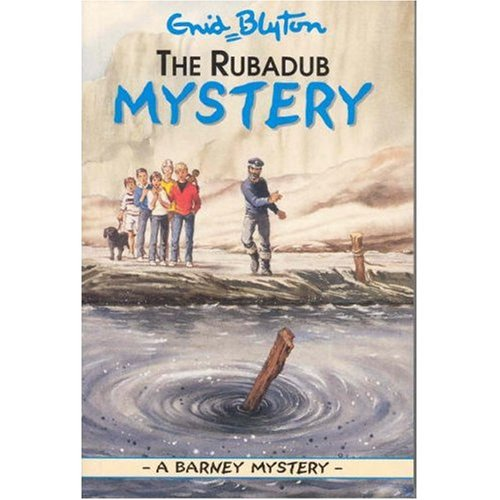9781841351735: The Rubadub Mystery